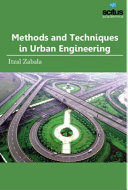 Methods and Techniques in Urban Engineering