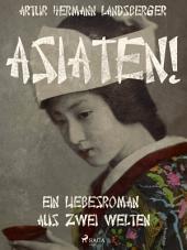 Asiaten! Ein Liebesroman aus zwei Welten