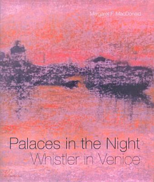 Palaces in the Night