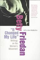 It Changed My Life PDF