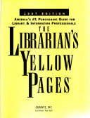 The Librarian's Yellow Pages