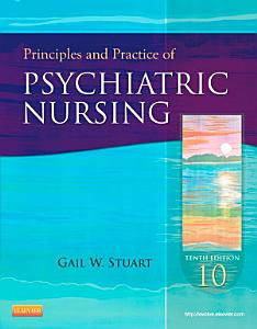 Principles and Practice of Psychiatric Nursing Book