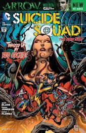 Suicide Squad (2011- ) #17