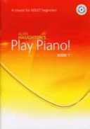 Play Piano Adult -