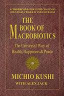 The Book of Macrobiotics PDF