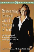 Reinventing Yourself with the Duchess of York PDF