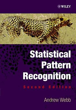 Statistical Pattern Recognition PDF