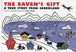 The Raven s Gift PDF