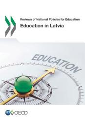 Reviews of National Policies for Education Education in Latvia PDF