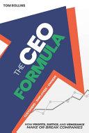 Download The CEO Formula Book
