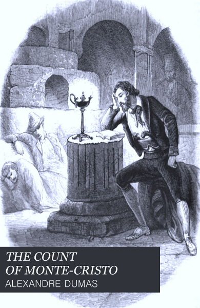 Download THE COUNT OF MONTE CRISTO Book
