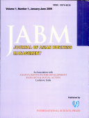Journal of Asian Business Management PDF