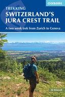 Switzerland s Jura High Route PDF