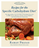 Recipes for the Specific Carbohydrate Diet PDF