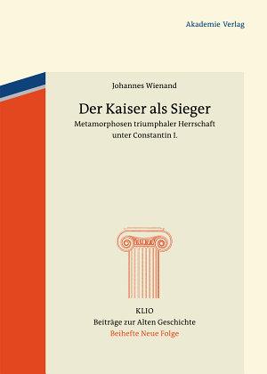 Der Kaiser als Sieger PDF