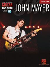 John Mayer: Guitar Play-Along, Volume 189