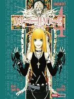 Death Note 4 PDF