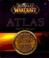 World of warcraft atlas PDF
