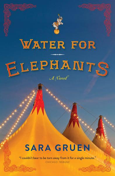 Download Water For Elephants Book