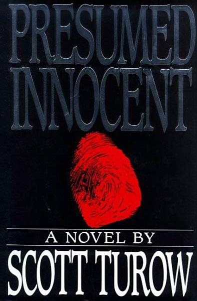 Download Presumed Innocent Book