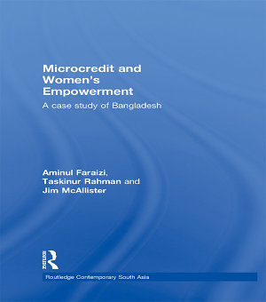 Microcredit and Women s Empowerment PDF