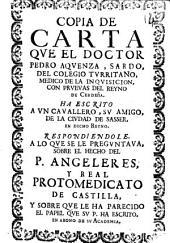 Acta medicorum, et eruditorum hispaniae collecta, ad Thoma Francisco de Monleon et Ramiro ...: Volume 3