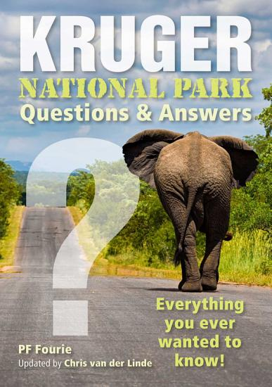 Kruger National Park PDF