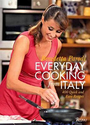 Everyday Cooking from Italy PDF