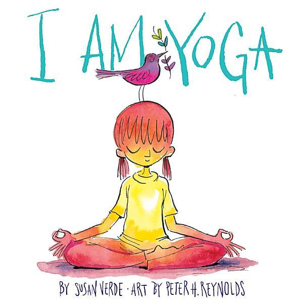 Download I Am Yoga Book