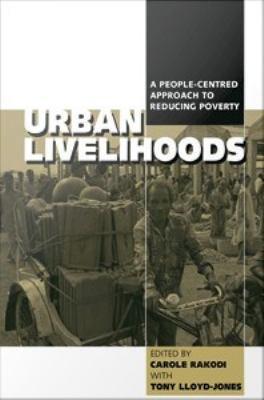 Urban Livelihoods PDF