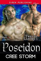 Poseidon [Twelve Labors 5]
