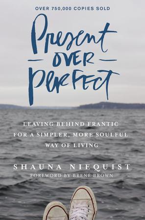 Present Over Perfect PDF