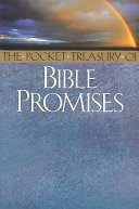 The Pocket Treasury of Bible Promises Gift Book PDF