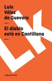 El diablo en Cantillana
