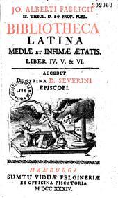 Bibliotheca latina nunc melius delecta, rectius digesta et aucta diligentia Io. Aug. Ernesti...