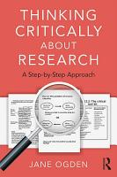 Thinking Critically about Research PDF