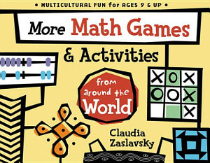 More Math Games and Activities from Around the World PDF