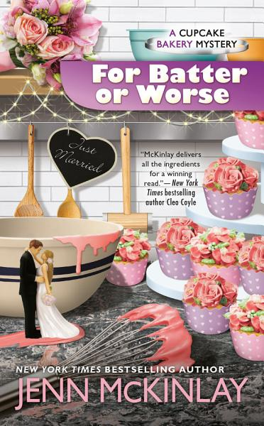Download For Batter or Worse Book