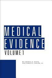 Medical Evidence: Edition 10