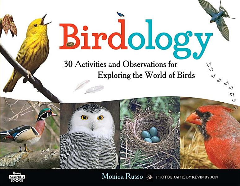 Download Birdology Book