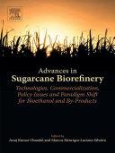 Advances in Sugarcane Biorefinery