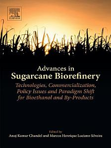 Advances in Sugarcane Biorefinery