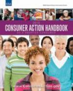 Consumer Action Handbook, 2010 Edition