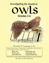 INVESTIGATING THE WORLD OF OWLS
