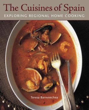 The Cuisines of Spain PDF