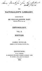 The naturalist's library: Volume 2