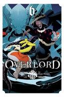 Overlord  Vol  6  manga
