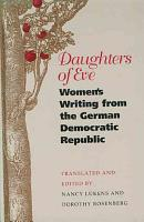 Daughters of Eve PDF