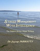 STRESS MANAGEMENT WITH INTELLIGENCE PDF