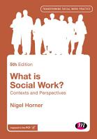 What is Social Work  PDF